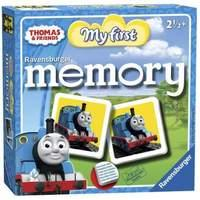 Thomas The Tank Engine Memory Toy