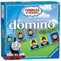 Thomas The Tank Engine Mini Dominoes