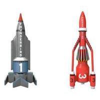Thunderbirds - Tb1 And Tb3