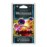 The Universe Of Tomorrow Data Pack: Netrunner Lcg