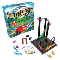 Think Fun - Rollercoaster Challenge