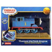 Thomas The Tank Engine Special Edition Engine