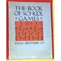 The Book of School Games