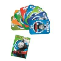 Thomas The Tank Engine Memory Party Game - 2017