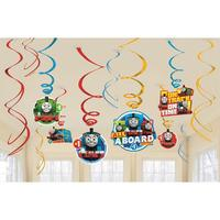 Thomas The Tank Engine Ceiling Decorations - 2017
