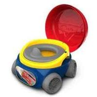 The First Years Next Generation Cars Potty