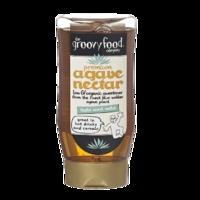 The Groovy Food Company Premium Agave Nectar Light & Mild 250ml - 250 ml