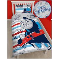 Thomas the Tank Engine Ultimate Room Makeover Kit