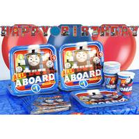 Thomas the Tank Engine Ultimate Party Kit