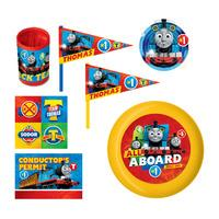 Thomas The Tank Engine Favour Pack - 2017