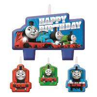 Thomas The Tank Engine Birthday Candles - 2017