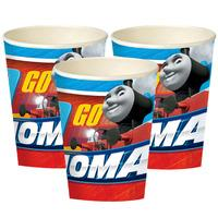 Thomas The Tank Engine Paper Cups - 2017
