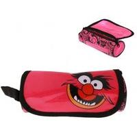 The Muppets Pvc Flap Stationery Character Pencil Case