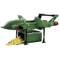 Thunderbirds Are Go! Supersize Thunderbirds Playset 2 - Damaged