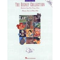 The Disney Collection Pvg (Piano - Vocal - Guitar Series)
