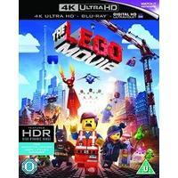 The Lego Movie (4K Ultra HD Blu-ray)