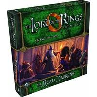 The Lord of the Rings: The Card Game Expansion: The Road Darkens