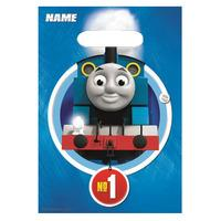 Thomas The Tank Engine Party Bags - 2017