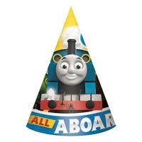 Thomas The Tank Engine Party Hats - 2017