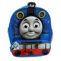 Thomas The Tank Engine Novelty Children\'s Backpack, 30 Cm, 11 Liters, Blue