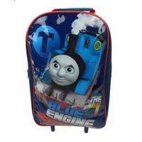 Thomas The Tank Engine Wheeled Bag For Kids
