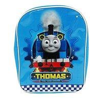 Thomas The Tank Engine Plain Value Children\'s Backpack, 31 Cm, 6 Liters, Blue