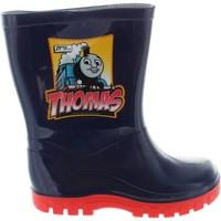 Thomas The Tank Engine It\'s Thomas boys\'s Children\'s Wellington Boots in blue