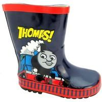 Thomas The Tank Engine Thomas Train boys\'s Children\'s Wellington Boots in black