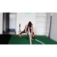 The 9-Week Battle Ropes Workout Program