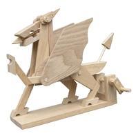 Timberkits Dragon Model