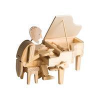 TimberKits Pianist