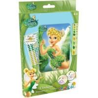 Tinkerbell Disney Fairies Sticky Mosaic Singles Set