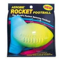 Tkc Aerobie Rocketball (colors may vary)