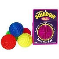 TKC Aerobie Squidgie Ball