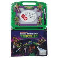 TMNT Teenage Mutant Ninja Turtles Book Set
