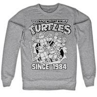 TMNT Since 1984 Sweatshirt - Teenage Mutant Ninja Turtles