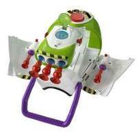 Toy story 3 ultra blast gauntlet