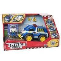 Tonka Town Police Ranger
