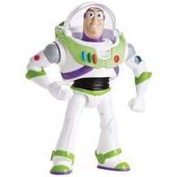 Toy Story Buzz Lightyear Glow In The Dark Figure