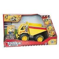 Tonka Quarry Dump Truck