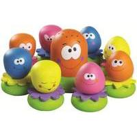 Tomy Octopals Bath Toy