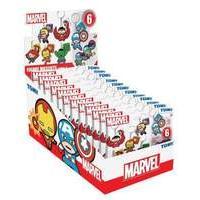 Tomy Pocket Money Toys Series 3 Marvel Figure Mascots Avengers