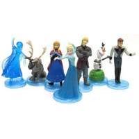 Tomy Pocket Money Toys Disney Frozen Figures