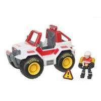 Tonka Town Air Rescue 4x4