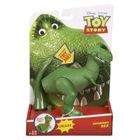 Toy Story Deluxe Chomping T-Rex Figure