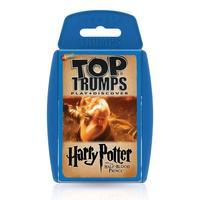 Top Trumps Harry Potter and the Half Blood Prince Card Game