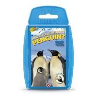 Top Trumps Who\'s Your Favorite Penguin