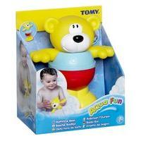 Tomy Aquafun Bathtime Bear Bath Toy
