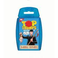 Top Trumps Specials 3D Horrible Histories