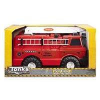 Tonka 90219 Steel Mighty Fire Truck